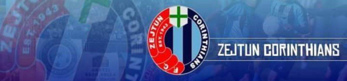 Zejtun Corinthians F.C. Malta – Official Site